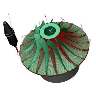 Sprutcam 5D ana 6D