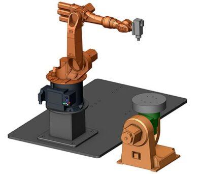 Sprutcam SprutCamRobot