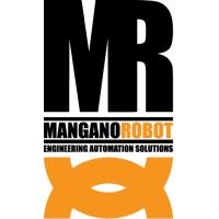 logo linkedin mangano